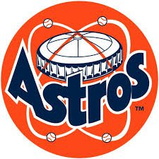 1987 Topps Houston Astros MLB Team Set