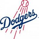 2015 Topps  MLB Los Angeles Dodgers Team Set