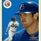 2000 Fleer Tradition Update 14 Andy Tracy RC