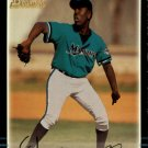 2002 Bowman Draft BDP120 Dontrelle Willis RC