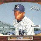 2004 Bowman Heritage 299 Ramon Ramirez FY RC