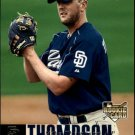 2006 Upper Deck 945 Mike Thompson RC