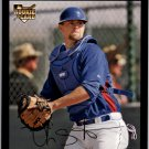 2007 Topps 567 Chris Stewart RC