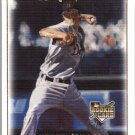 2007 UD Masterpieces 74 Andrew Miller RC