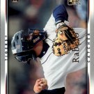 2007 Upper Deck 19 Mike Rabelo RC