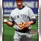 2007 Upper Deck 30 Andy Cannizaro RC