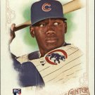 2015 Topps Allen and Ginter 151 Jorge Soler RC
