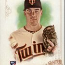2015 Topps Allen and Ginter 240 Trevor May RC