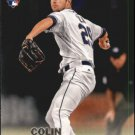 2016 Stadium Club 188 Colin Rea RC