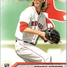 2016 Topps Bunt 31 Henry Owens RC