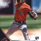 2016 Topps Update US270 Chris Devenski RC