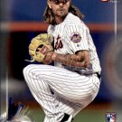 2017 Bowman 34 Robert Gsellman RC