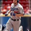 2017 Bowman 55 Rob Segedin RC