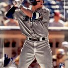 2017 Bowman 99 Hunter Renfroe RC