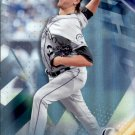 2017 Bowman Platinum 93 Jeff Hoffman RC
