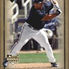 2006 Artifacts 41 Prince Fielder (RC)