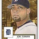 2006 Topps 52 49 Joel Zumaya (RC)