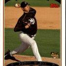 2006 Topps 621 Scott Olsen (RC)