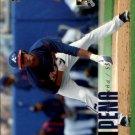 2006 Upper Deck 902 Tony Pena (RC)
