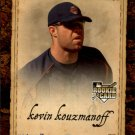 2007 Artifacts 90 Kevin Kouzmanoff (RC)