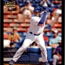 2007 Topps 271a Delwyn Young (RC)