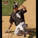 2007 Topps 284 Jerry Owens (RC)