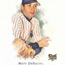 2007 Topps Allen and Ginter 227 Matt DeSalvo (RC)