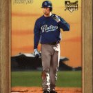 2007 Topps Turkey Red 141 Kevin Kouzmanoff (RC)