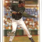 2007 UD Masterpieces 51 Delmon Young (RC)