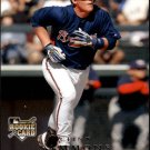 2008 Upper Deck 340 Clint Sammons (RC)