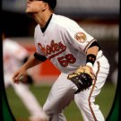 2011 Bowman 214 Brandon Snyder (RC)