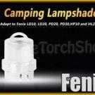Fenix Camping Lampshade f LD10 LD20 PD20 PD30 HP10 HL21