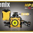 Fenix HP20 Cree R5 LED 230 LM 7 Mo Headlamp Flashlight