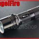 AngelFire A-1S Cree XM-L U2 LED 5 Mode 900LM Flashlight Torch