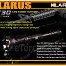 KLARUS XT30 Cree XM-L U2 LED 820 LM ANSI 4 Mo Dual Button Flashlight Torch