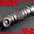 Ultrafire UF-H2 B 2 Mode Cree LED Headlight Headlamp AA