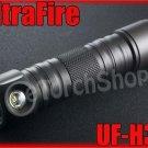 Ultrafire UF-H3 Cree LED 2mode Headlight Headlamp 18650