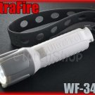 Ultrafire WF 3430 Cree T6 LED Scuba Diving Flashlight Torch Water Sports White
