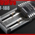 Ultrafire WF 188 Universal Battery Charger 18650 16340
