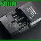 Soshine SC-S5 Intelligent Li ion Battery Charger 16340