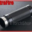 UltraFire 18650 18350 Extension Tube For WF 503B 504B UF 762 Flashlight Torch