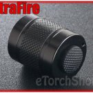 UltraFire Tailcap On/Off Switch For WF 503B 504B UF 762 Flashlight Torch