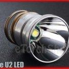 AngelFire Cree XM-L U2 1mode 1000LM 3.7v-11.1v LED Bulb *F Surefire 6P 9P*