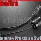 UltraFire Remote Pressure Switch Pad For WF 503B 504B UF 762 L2 Flashlight Torch