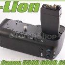 i-Lion Hand Grip For Canon 550D 600D 650D BG E8 Vertical Pack F LP-E8 AA Battery