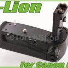 i-Lion Hand Grip F Canon EOS 6D BG E13 L Shape Vertical Pack F LP-E6 AA Battery