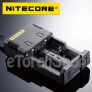 Nitecore Intellicharger i2 Li-ion Ni-MH 18650 16340 AA Battery Charger