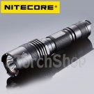 Nitecore MT26 Cree U2 LED 800LM Flashlight CR123A 18650