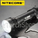 Nitecore EA8 Cree U2 LED 900LM Flashlight AA Explorer series