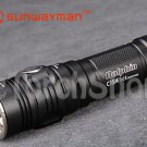 Sunwayman C15A Cree L2 LED 170LM Side Switch AA Flashlight